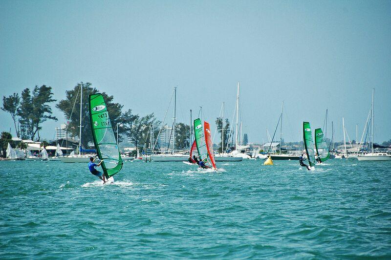 Windsurfing Classic - Feb 22-23, Sarasota, FL