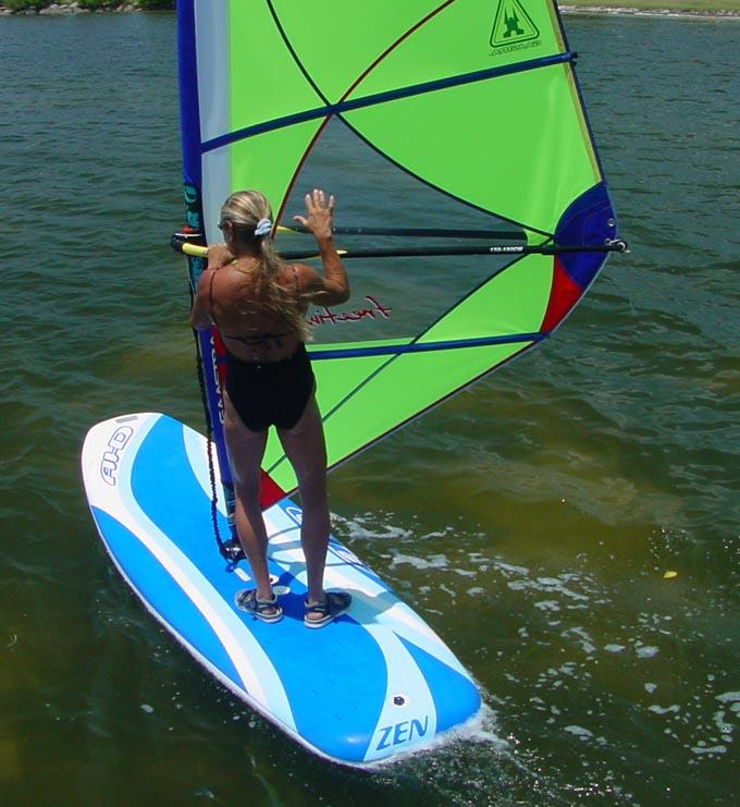Windsurfing Positions – US WINDSURFING