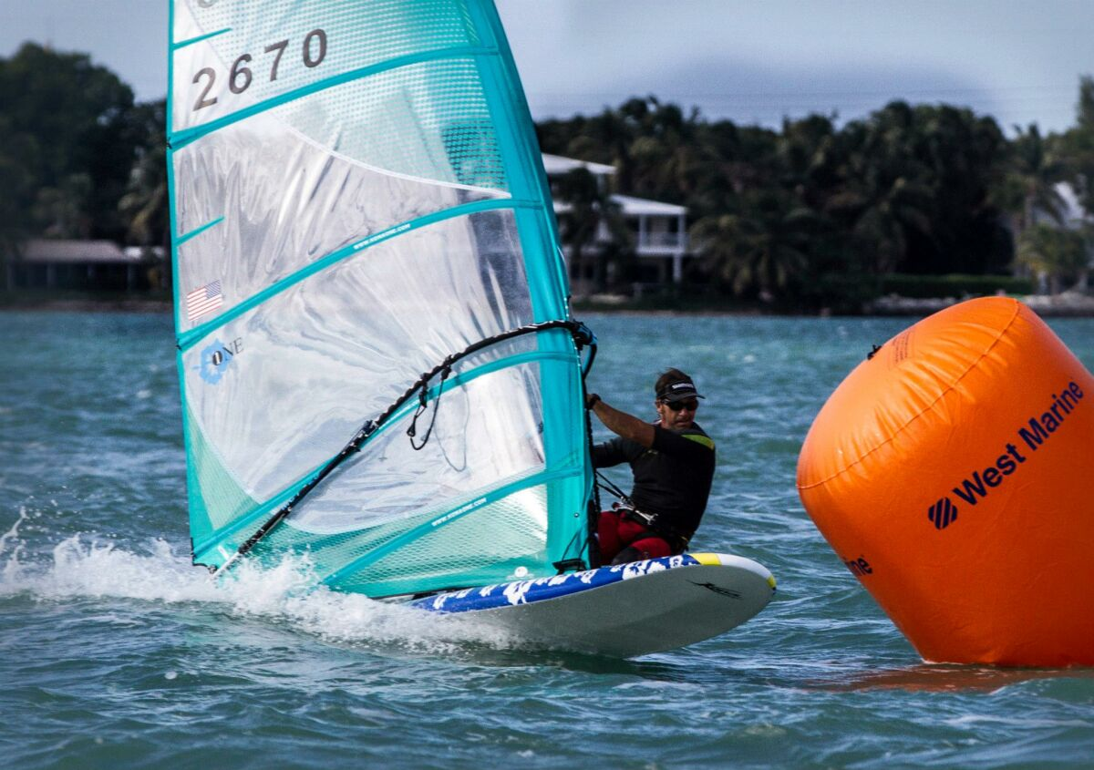Tom Pace at the 2014 Kona Worlds in Islamorada, FL USA! Credit: Magi Foster