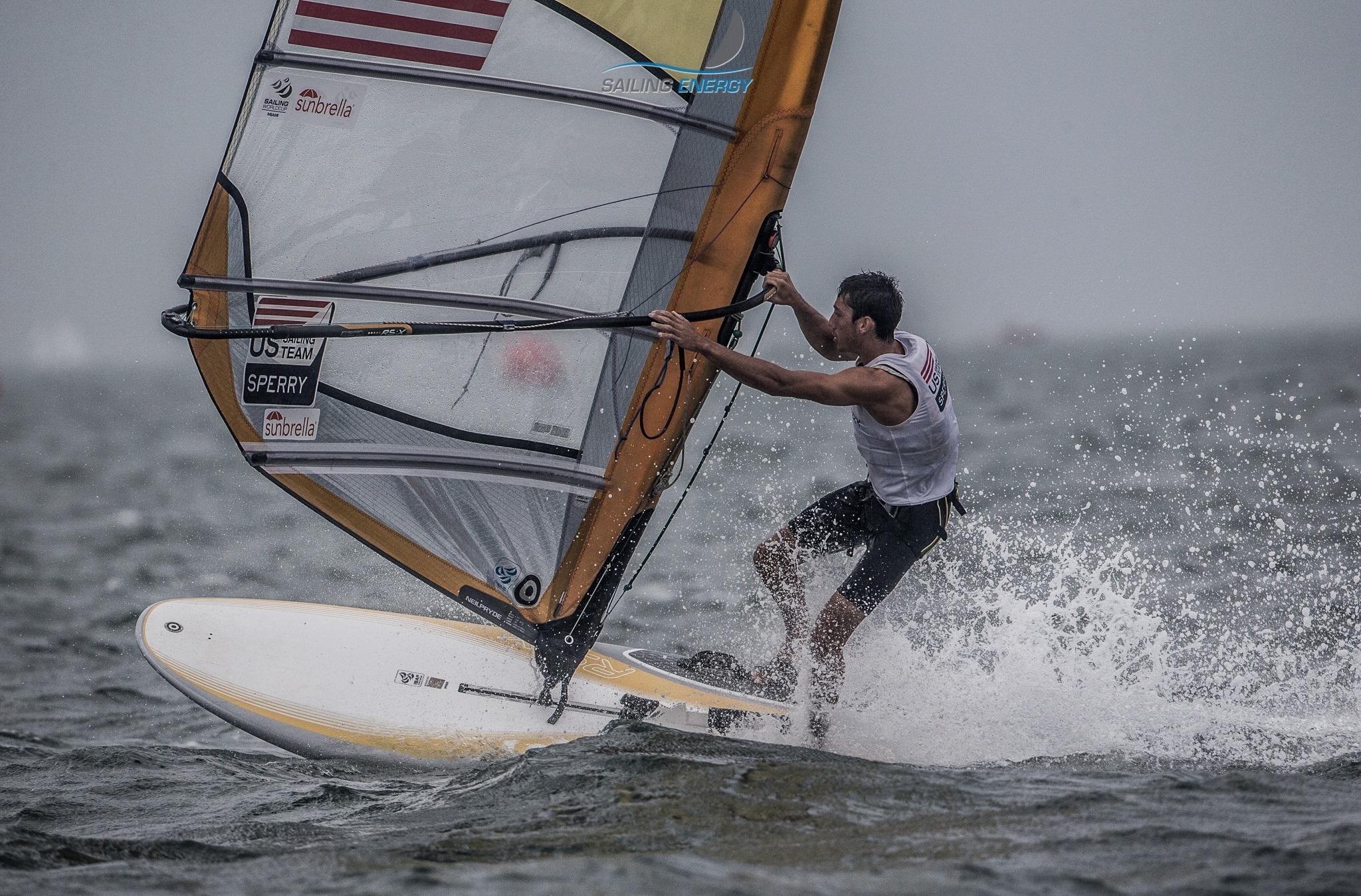 Pedro Pascual - Sailing Energy