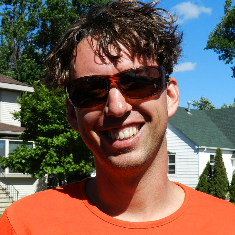 Cody Steward joins US Windsurfing as Executive Director