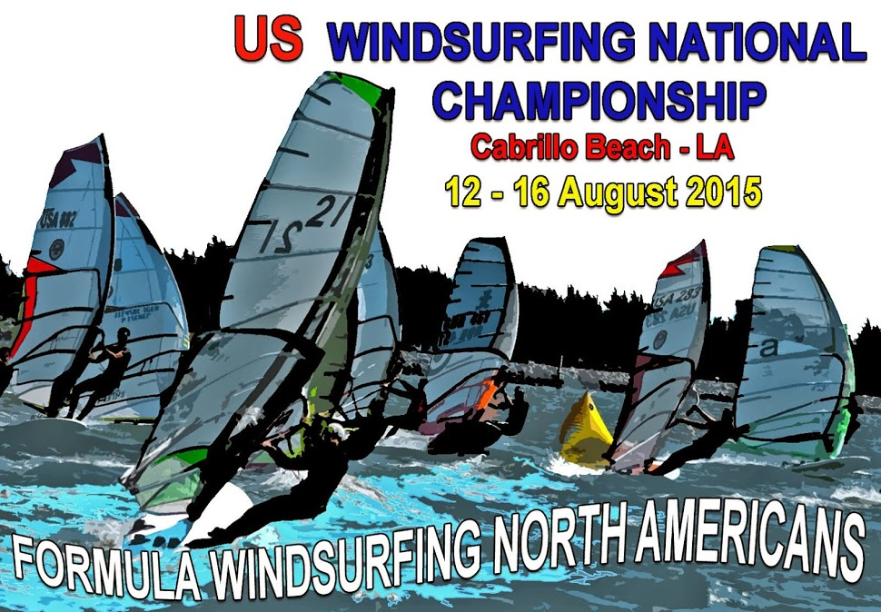 US NATIONALS LOGO