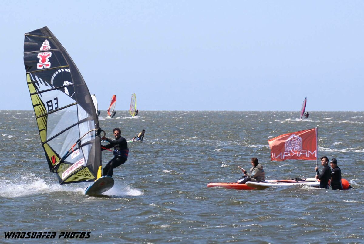 Windsurfer Photo - 01