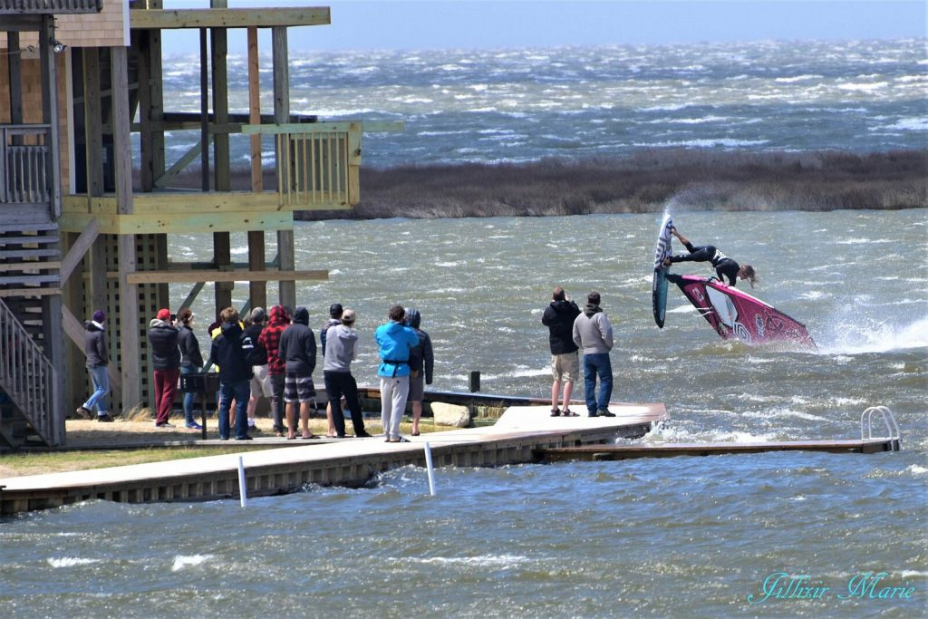 2019 US Windsurfing Nationals to be held in Hatteras, Worthington