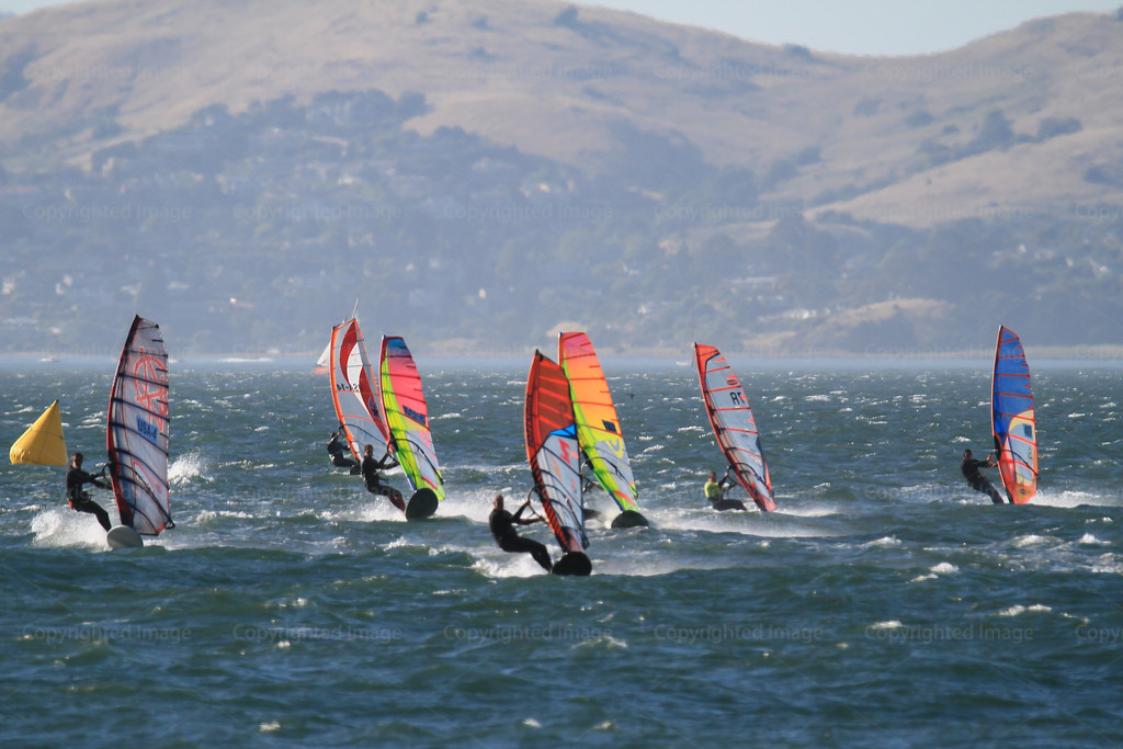 Finding the Right Formula in Miami! – US WINDSURFING