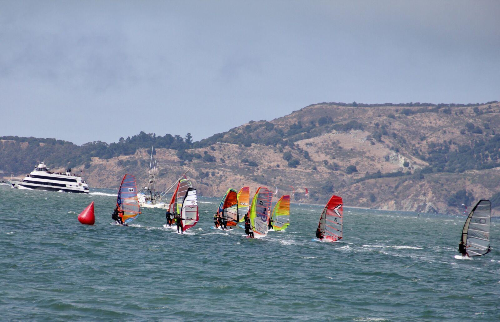 Windsurfing Magazine's Board Test, Cape Hatteras – US WINDSURFING